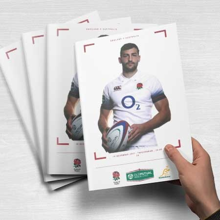 Autumn Internationals 2017