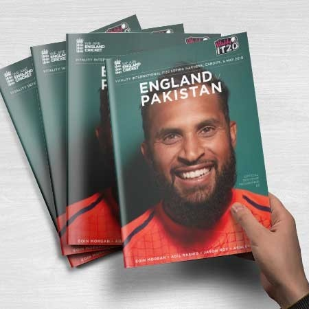 England v Pakistan Internationals T20